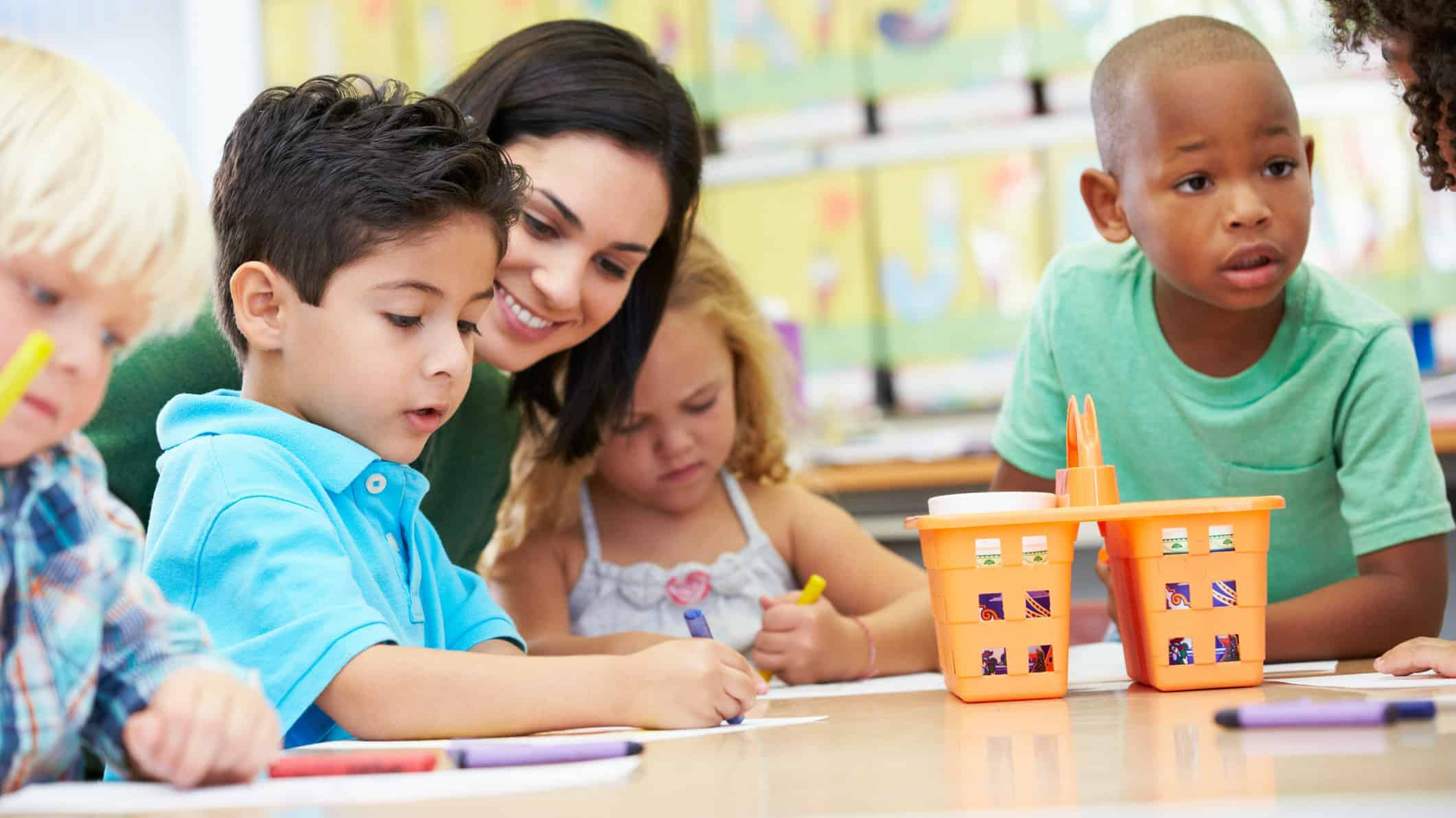 child care professional Find out what education and training you'll need to become a certified child care provider learn about the types of credentials and professional.