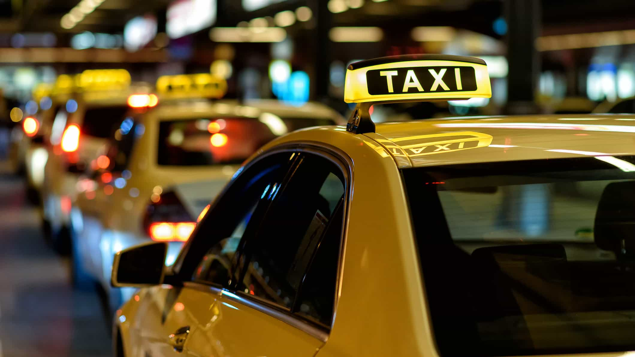 Yellow Taxi