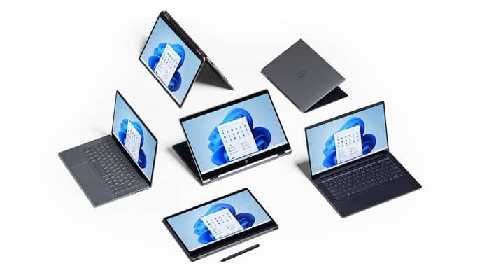 microsoft devices with all new windows 11